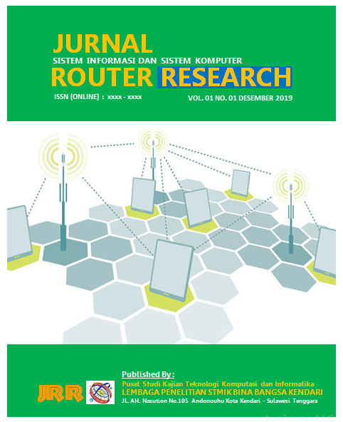 Router Research
